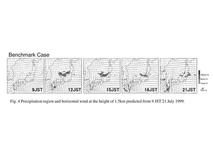 Benchmark Case