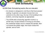 disk scheduling5