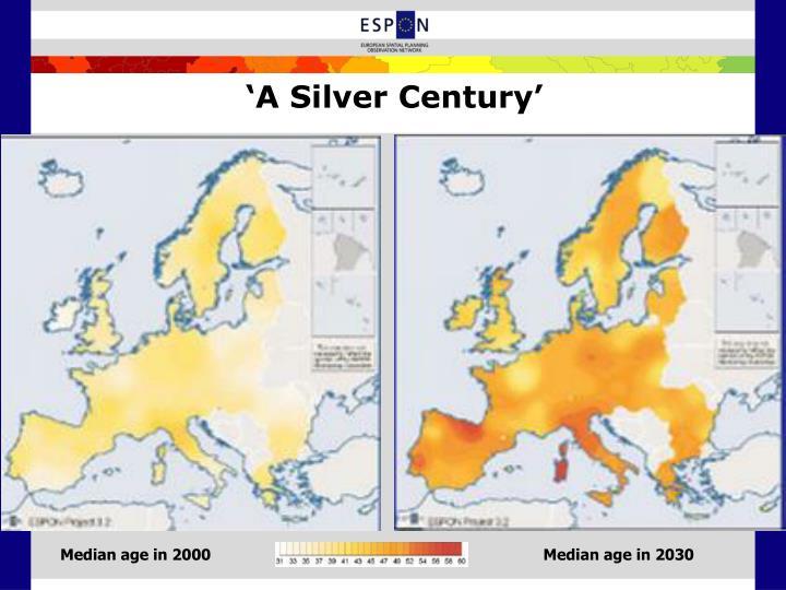 'A Silver Century'