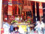 el d a 16 visitamos el templo budista de mingjiao