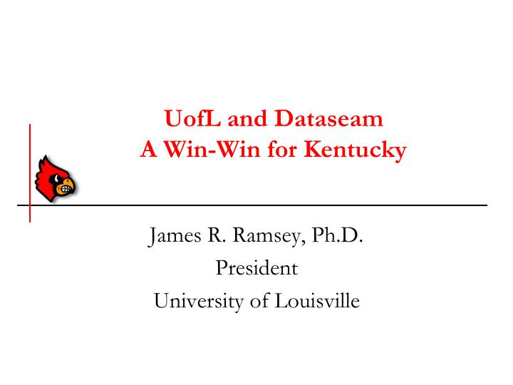 uofl and dataseam a win win for kentucky n.