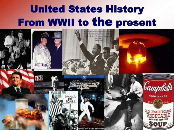 history 202 united states history from The clep history of the united states ii exam covers material that is usually taught in the second semester of a two-semester course in united states history.