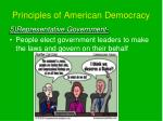 principles of american democracy4