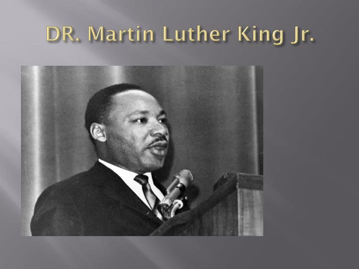 the early philosophical influences of martin luther king jr Martin luther king, jr, is widely celebrated as an american civil rights hero yet king's nonviolent opposition to racism, militarism, and economic injustice had deeper roots and more radical implications than is commonly appreciated, thomas f jackson argues in this searching reinterpretation of king's public ministry.