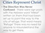 cities represent christ6