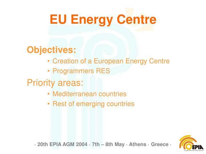 EU Energy Centre
