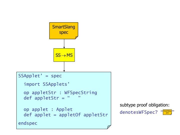 subtype proof obligation: