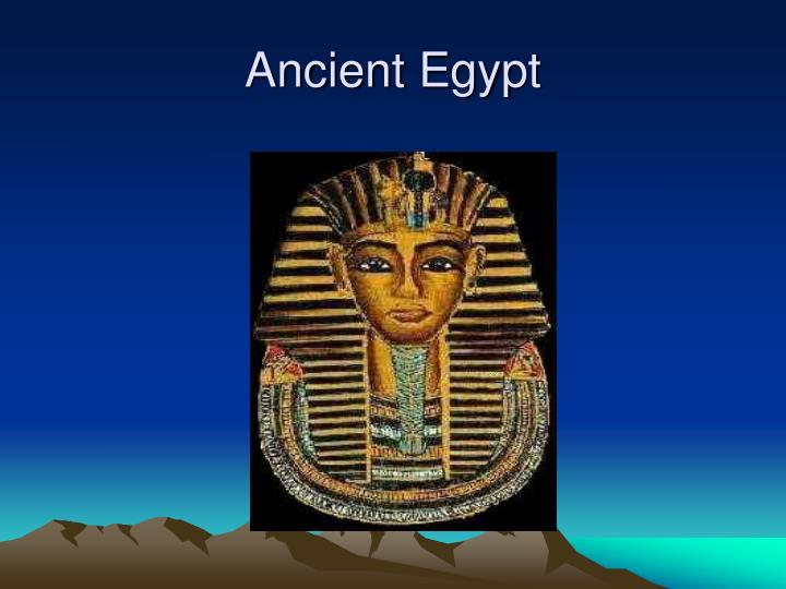 ancient egyptian essay conclusion Beauty in ancient egypt: cosmetics and jewelry ancient egypt has been regarded as being one of the most advanced cultures throughout history the egyptians came up with many great inventions that today are still in use.