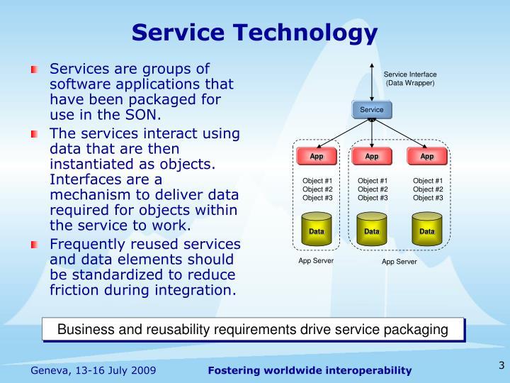 Service technology