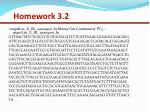 homework 3 21