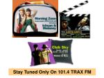 stay tuned only on 101 4 trax fm