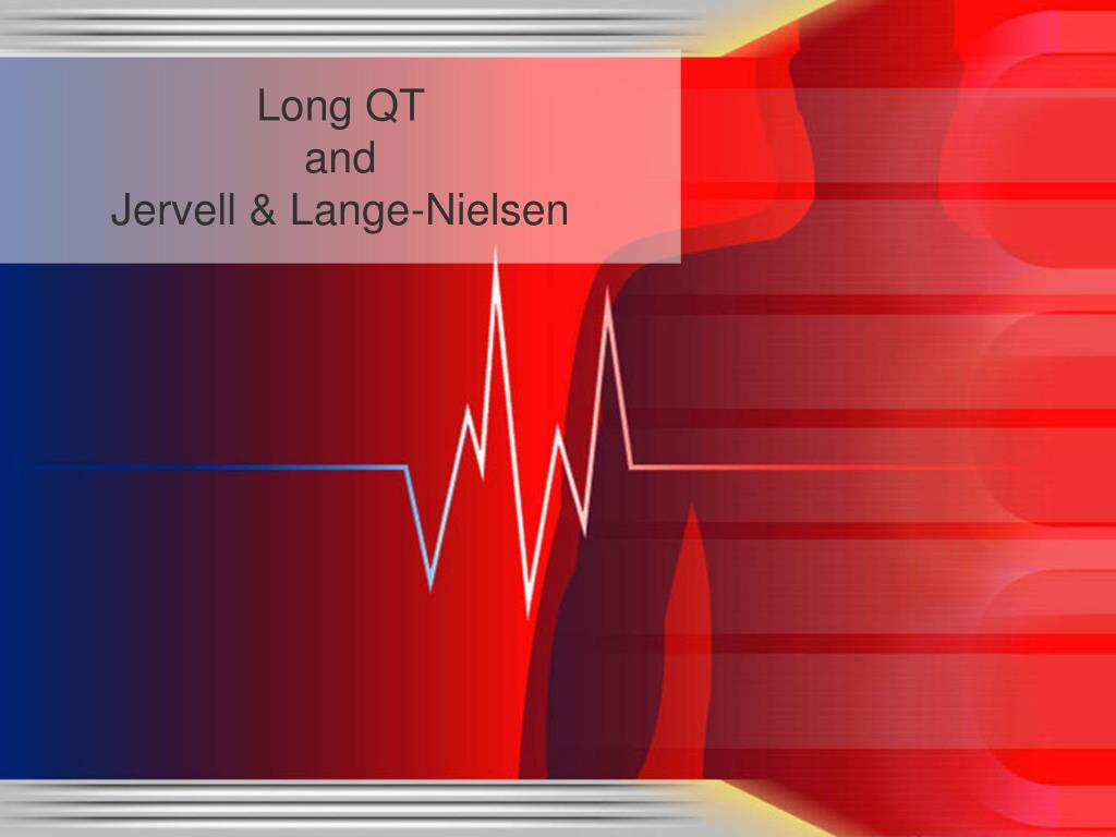 Ppt long qt syndrome powerpoint presentation id:617836.