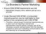 co branded partner marketing1