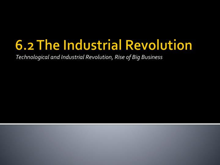 the similarities between the industrial revolution and the technological revolution The industrial revolution came gradually it happened in a short span of time, however, when measured against the centuries people had worked entirely by hand until john kay invented the flying shuttle in 1733 and james hargreaves the spinning jenny 31 years later, the making of yarn and the.