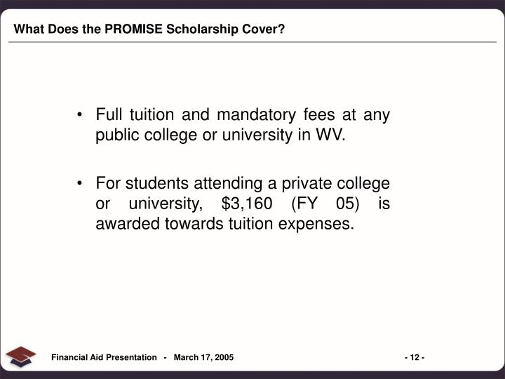 Does Full Tuition Cover Room And Board