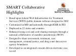 smart collaborative highlights