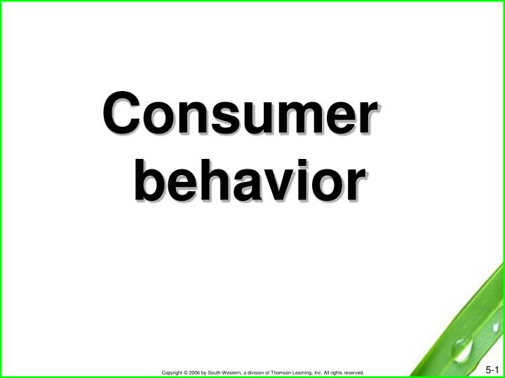 behavior consumer dissertation proposal Consumer behavior thesis writing service to assist in custom writing a masters consumer behavior thesis for an mba thesis research proposal.