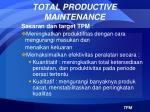 total productive maintenance2