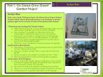 part 1 go green grow green garden project1