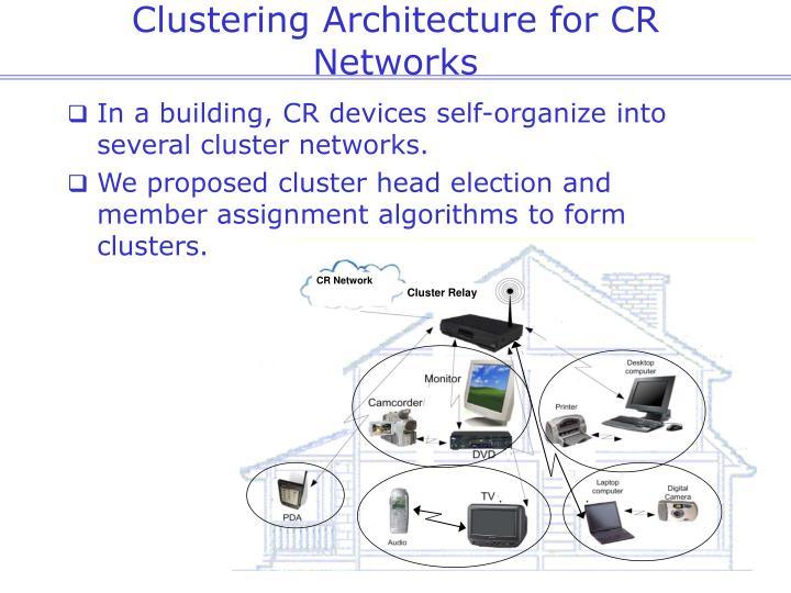 CR Network