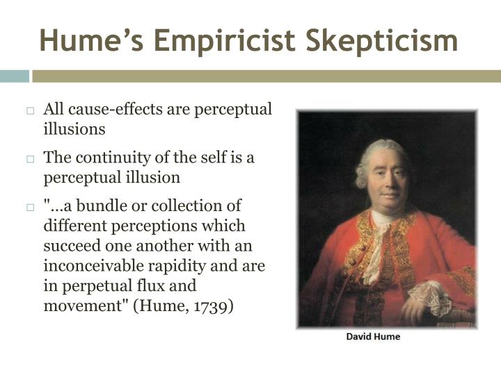 david hume logical empiricist Rationalism vs empiricism – what is a christian view and david hume when followed to its logical conclusion, empiricism seems to inevitably result in.