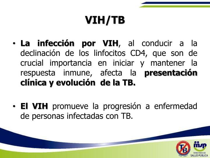 VIH/TB