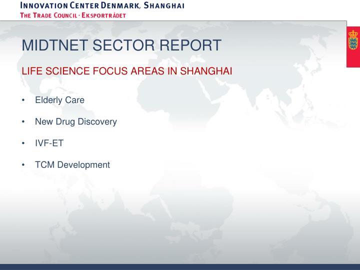 Midtnet sector report1