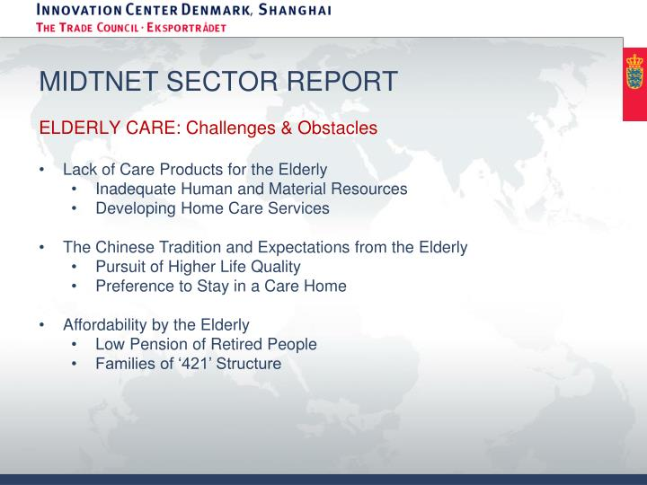 Midtnet sector report2