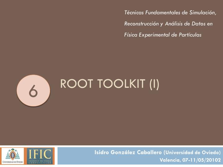 root toolkit i n.