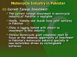 motorcycle industry in pakistan10