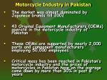 motorcycle industry in pakistan2