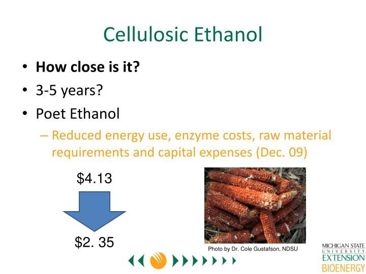 cellulosic ethanol research papers • wood-to-ethanol research consortium  cellulose $ paper regenerated chemicals hemicellulose extraction wood sacchari-fication fermentation hemicellulose $ ethanol.