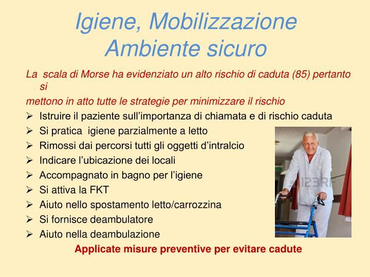 Ppt audit clinici del dipartimento geriatrico - Mobilizzazione paziente emiplegico letto carrozzina ...