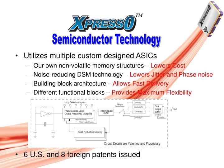 Semiconductor Technology