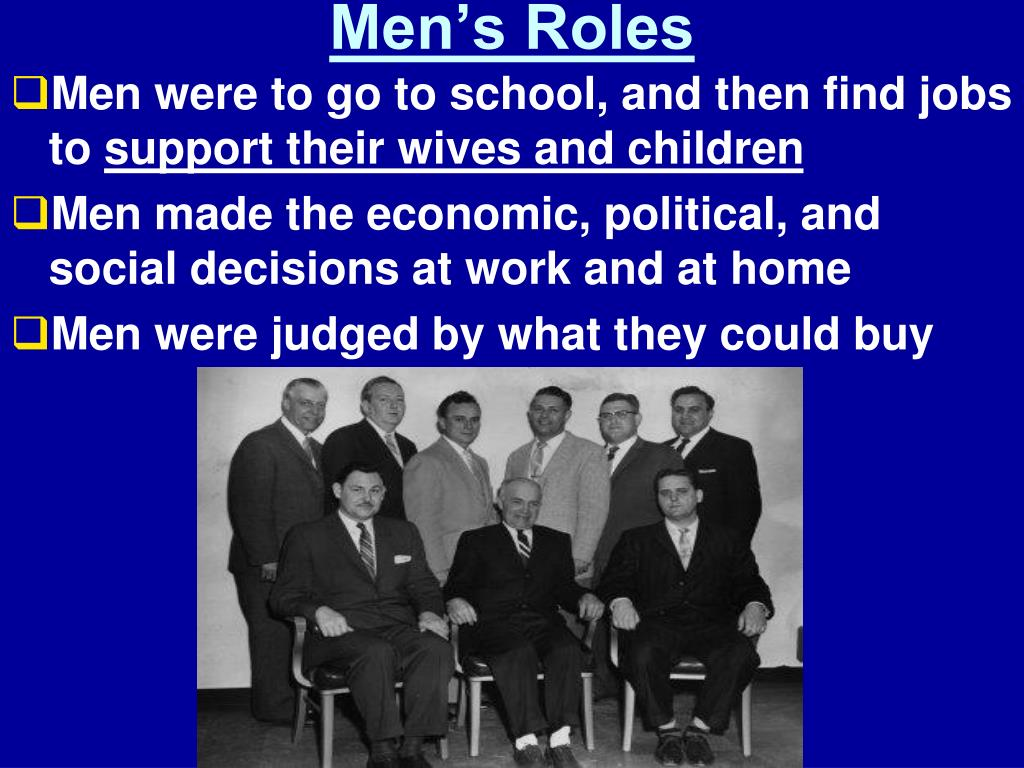 PPT - America at Mid-Century PowerPoint Presentation - ID