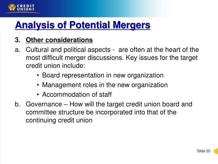 union management and organization
