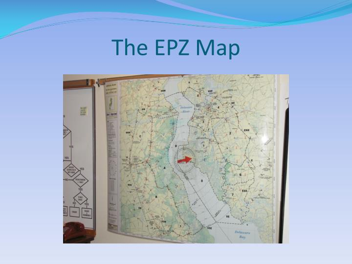 The epz map