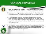 general principles4