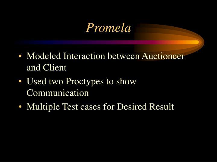 Promela