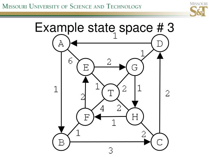 Example state space # 3