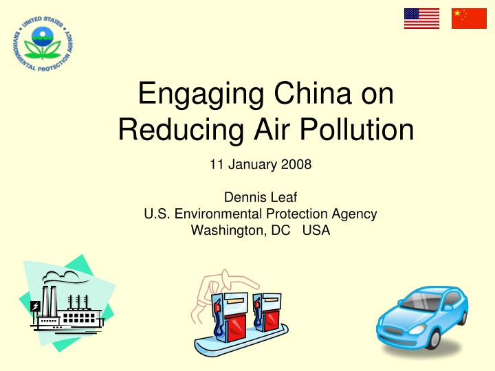 air pollution case study china 42 causes and consequences of air pollution in this extensive air pollution, china's environmental of pollution to the western us, study.