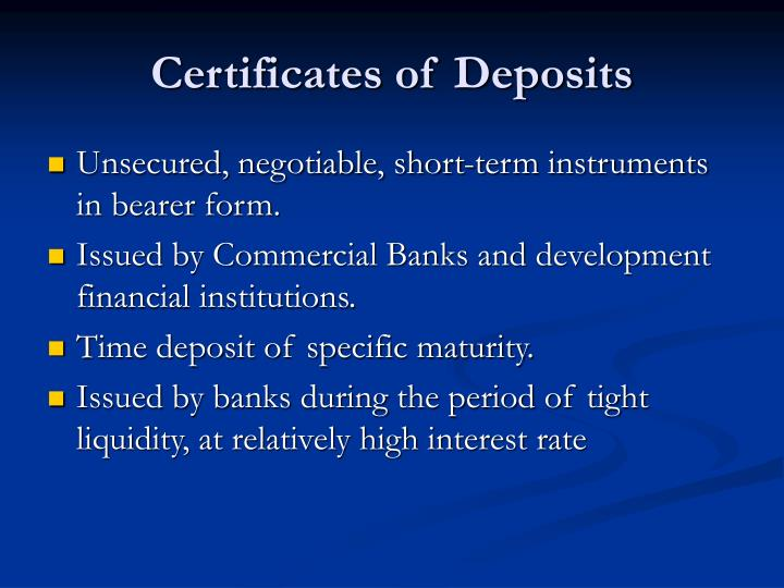 Ppt Money Market Powerpoint Presentation Id5141245