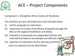 ace project components1