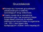 gruczolakorak