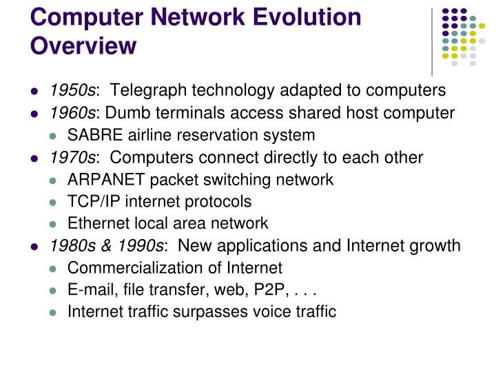 Ppt Chapter 1 Communication Networks And Services Powerpoint