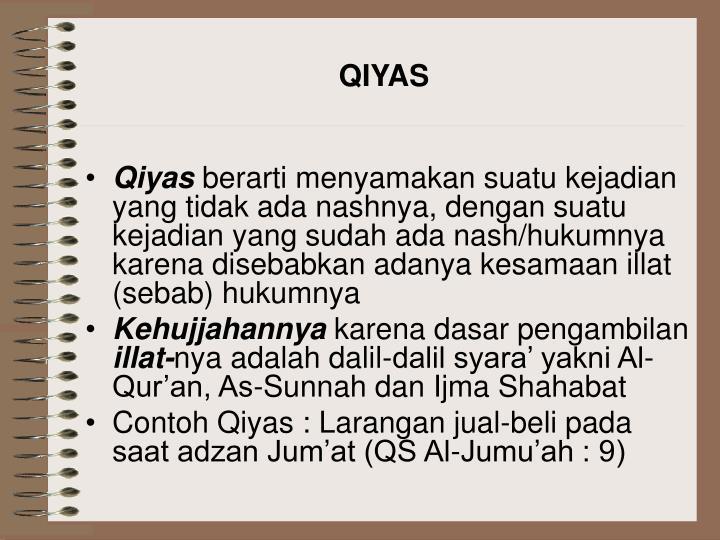 Ppt Dalil Dalil Syara Sumber Sumber Hukum Islam Powerpoint