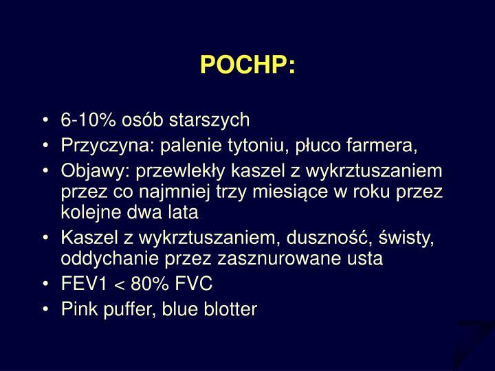 POCHP: