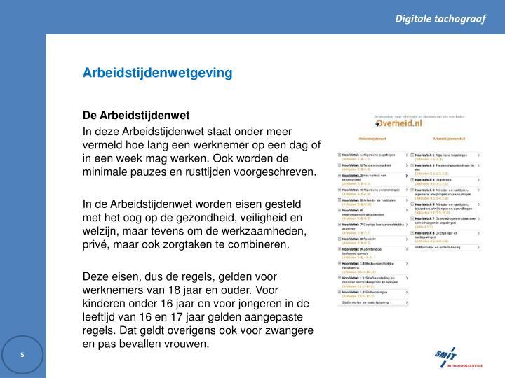 Ppt Digitale Tachograaf Powerpoint Presentation Id5143361