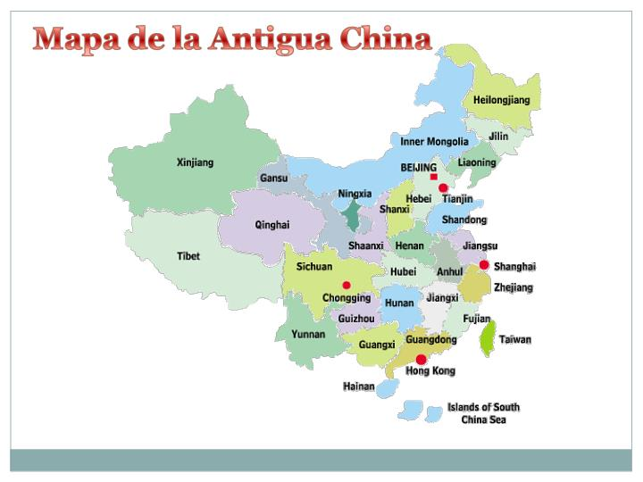Im genes de la antigua china