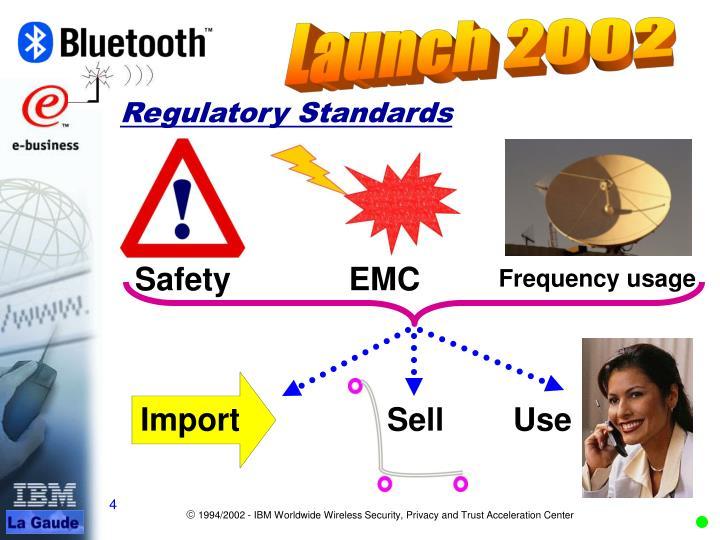 Regulatory Standards